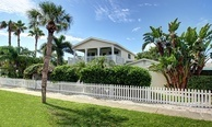 Sea Breeze -  Beautiful Clearwater Beach Home